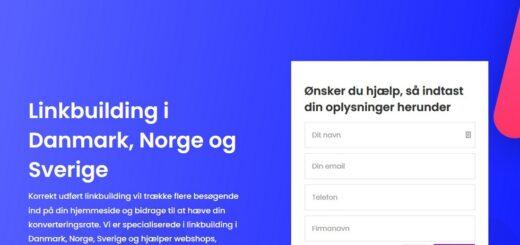 Anmeldelse af SEO-Butler.dk