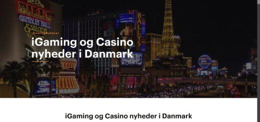 https://igamingnyheder.dk/