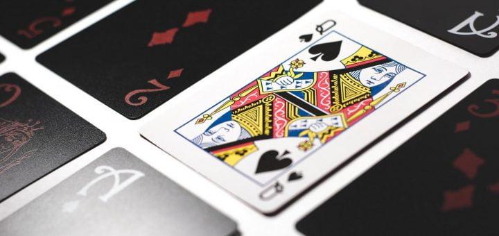Tre klassiske casinospil
