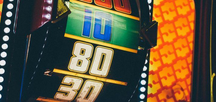 Casinospil bliver mere og mere populært